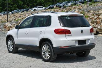2014 Volkswagen Tiguan SE AWD Naugatuck, Connecticut 4