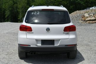 2014 Volkswagen Tiguan SE AWD Naugatuck, Connecticut 5