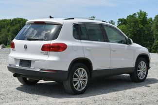 2014 Volkswagen Tiguan SE AWD Naugatuck, Connecticut 6