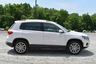 2014 Volkswagen Tiguan SE AWD Naugatuck, Connecticut 7