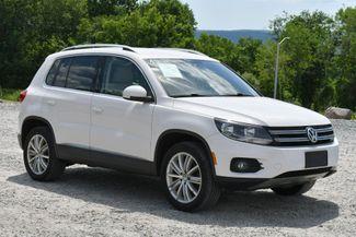 2014 Volkswagen Tiguan SE AWD Naugatuck, Connecticut 8