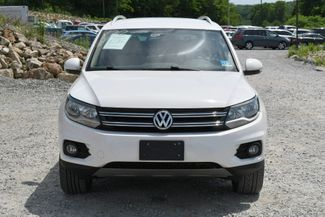 2014 Volkswagen Tiguan SE AWD Naugatuck, Connecticut 9