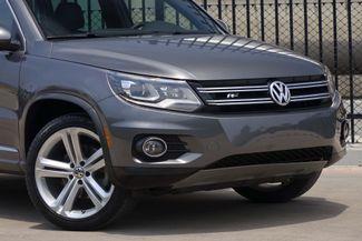 2014 Volkswagen Tiguan R-Line * 1-OWNER * Pano Roof * NAVI * BU Camera * Plano, Texas 22
