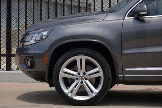 2014 Volkswagen Tiguan R-Line * 1-OWNER * Pano Roof * NAVI * BU Camera * Plano, Texas 34