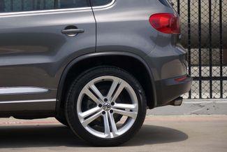 2014 Volkswagen Tiguan R-Line * 1-OWNER * Pano Roof * NAVI * BU Camera * Plano, Texas 35