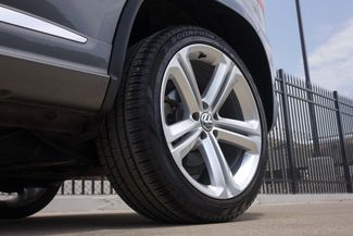 2014 Volkswagen Tiguan R-Line * 1-OWNER * Pano Roof * NAVI * BU Camera * Plano, Texas 39