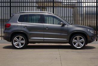 2014 Volkswagen Tiguan R-Line * 1-OWNER * Pano Roof * NAVI * BU Camera * Plano, Texas 2