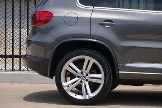 2014 Volkswagen Tiguan R-Line * 1-OWNER * Pano Roof * NAVI * BU Camera * Plano, Texas 32