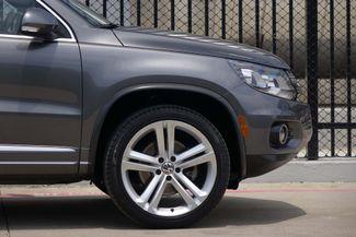 2014 Volkswagen Tiguan R-Line * 1-OWNER * Pano Roof * NAVI * BU Camera * Plano, Texas 33