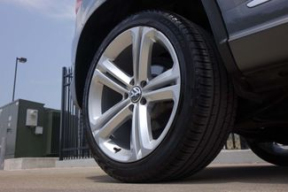 2014 Volkswagen Tiguan R-Line * 1-OWNER * Pano Roof * NAVI * BU Camera * Plano, Texas 38