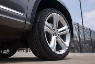 2014 Volkswagen Tiguan R-Line * 1-OWNER * Pano Roof * NAVI * BU Camera * Plano, Texas 37