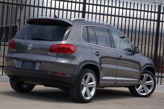 2014 Volkswagen Tiguan R-Line * 1-OWNER * Pano Roof * NAVI * BU Camera * Plano, Texas 4