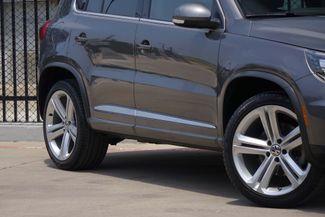 2014 Volkswagen Tiguan R-Line * 1-OWNER * Pano Roof * NAVI * BU Camera * Plano, Texas 24