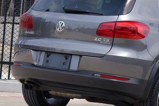2014 Volkswagen Tiguan R-Line * 1-OWNER * Pano Roof * NAVI * BU Camera * Plano, Texas 28