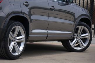 2014 Volkswagen Tiguan R-Line * 1-OWNER * Pano Roof * NAVI * BU Camera * Plano, Texas 26