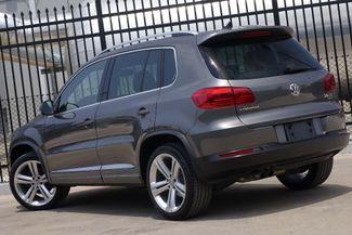 2014 Volkswagen Tiguan R-Line * 1-OWNER * Pano Roof * NAVI * BU Camera * Plano, Texas 5