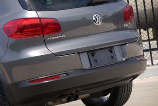 2014 Volkswagen Tiguan R-Line * 1-OWNER * Pano Roof * NAVI * BU Camera * Plano, Texas 29