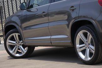2014 Volkswagen Tiguan R-Line * 1-OWNER * Pano Roof * NAVI * BU Camera * Plano, Texas 27