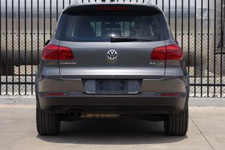 2014 Volkswagen Tiguan R-Line * 1-OWNER * Pano Roof * NAVI * BU Camera * Plano, Texas 7