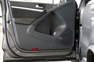 2014 Volkswagen Tiguan R-Line * 1-OWNER * Pano Roof * NAVI * BU Camera * Plano, Texas 40