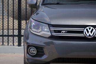 2014 Volkswagen Tiguan R-Line * 1-OWNER * Pano Roof * NAVI * BU Camera * Plano, Texas 30