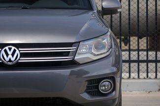 2014 Volkswagen Tiguan R-Line * 1-OWNER * Pano Roof * NAVI * BU Camera * Plano, Texas 31