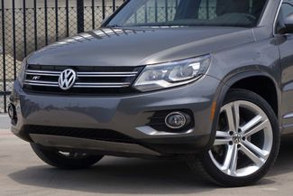 2014 Volkswagen Tiguan R-Line * 1-OWNER * Pano Roof * NAVI * BU Camera * Plano, Texas 23