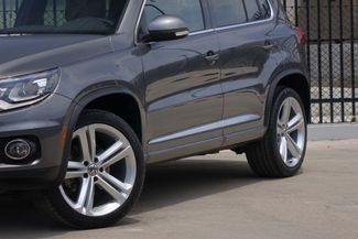 2014 Volkswagen Tiguan R-Line * 1-OWNER * Pano Roof * NAVI * BU Camera * Plano, Texas 25