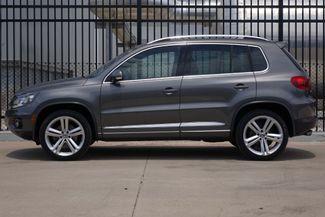 2014 Volkswagen Tiguan R-Line * 1-OWNER * Pano Roof * NAVI * BU Camera * Plano, Texas 3