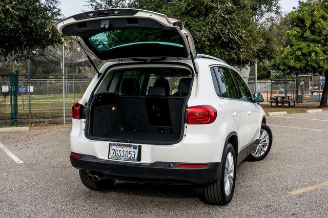 2014 Volkswagen Tiguan SEL in Reseda, CA, CA 91335