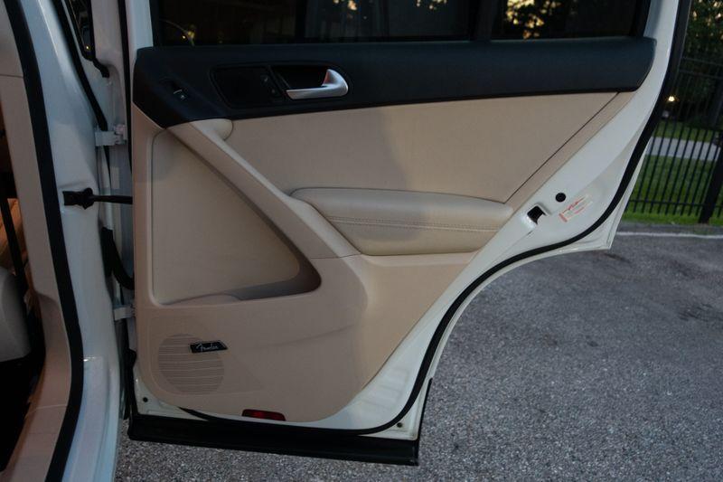 2014 Volkswagen Tiguan SEL   Texas  EURO 2 MOTORS  in , Texas