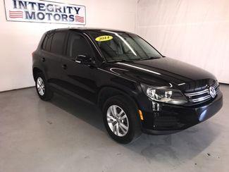 2014 Volkswagen Tiguan S | Tavares, FL | Integrity Motors in Tavares FL