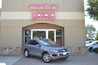 2014 Volkswagen Touareg Sport in Arlington, TX Texas, 76013