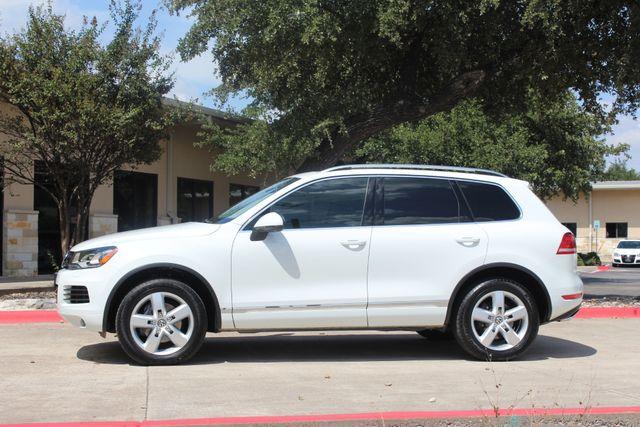 2014 Volkswagen Touareg Lux Austin , Texas 1