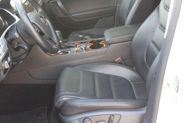 2014 Volkswagen Touareg Lux Austin , Texas 9
