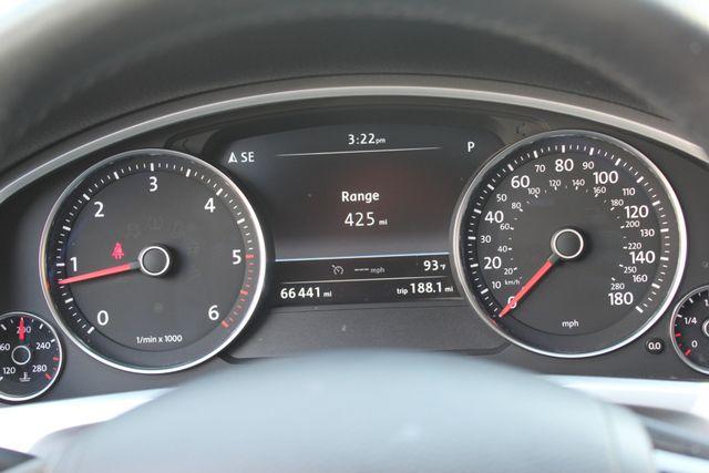 2014 Volkswagen Touareg Lux Austin , Texas 11