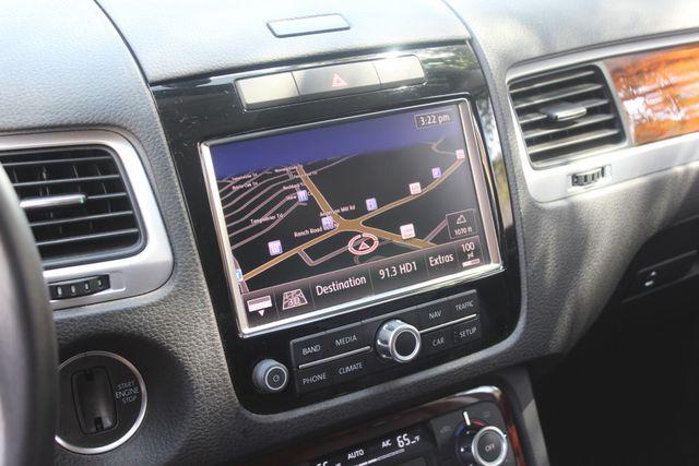 2014 Volkswagen Touareg Lux Austin , Texas 12