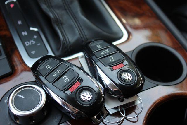 2014 Volkswagen Touareg Lux Austin , Texas 14