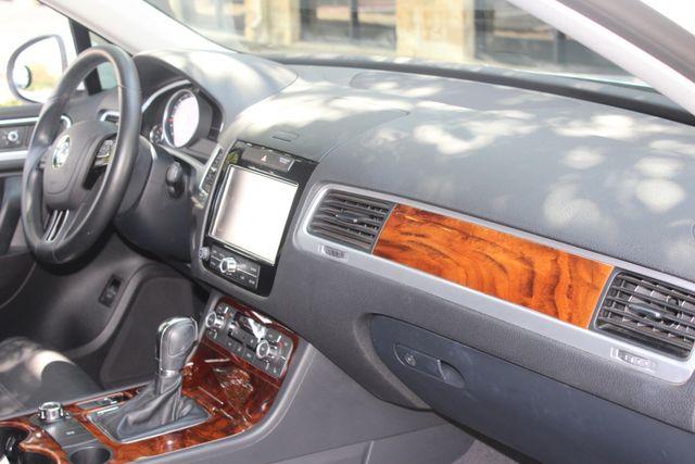 2014 Volkswagen Touareg Lux Austin , Texas 17
