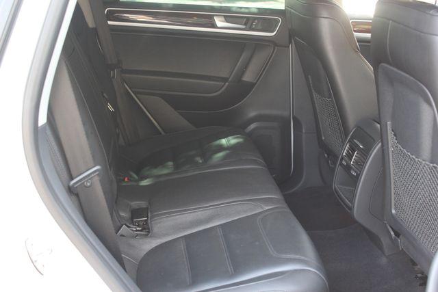 2014 Volkswagen Touareg Lux Austin , Texas 20