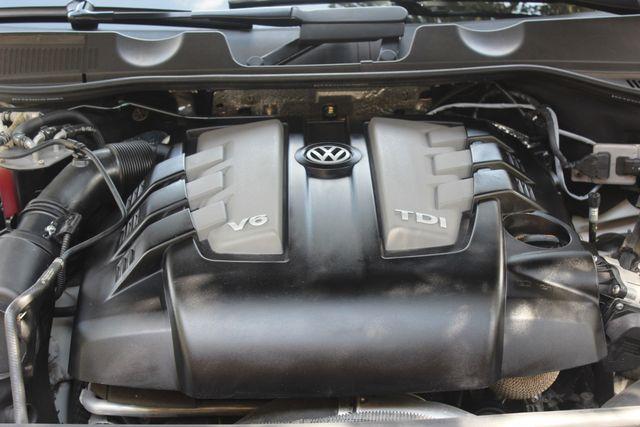 2014 Volkswagen Touareg Lux Austin , Texas 26