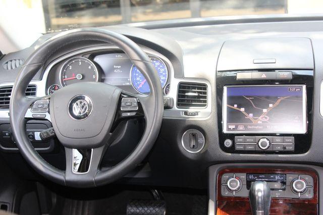 2014 Volkswagen Touareg Lux Austin , Texas 16