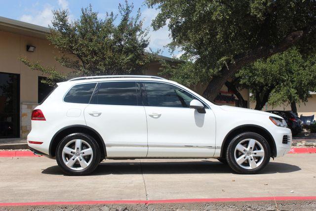 2014 Volkswagen Touareg Lux Austin , Texas 5