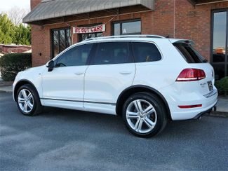 2014 Volkswagen Touareg R-Line  Flowery Branch Georgia  Atlanta Motor Company Inc  in Flowery Branch, Georgia