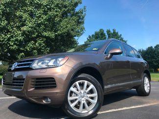 2014 Volkswagen Touareg Sport w/Nav in Leesburg Virginia, 20175