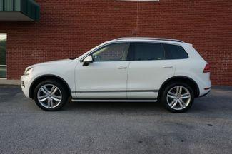 2014 Volkswagen Touareg Exec in Loganville Georgia, 30052