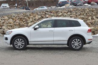 2014 Volkswagen Touareg Sport Naugatuck, Connecticut 1