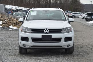 2014 Volkswagen Touareg Sport Naugatuck, Connecticut 7