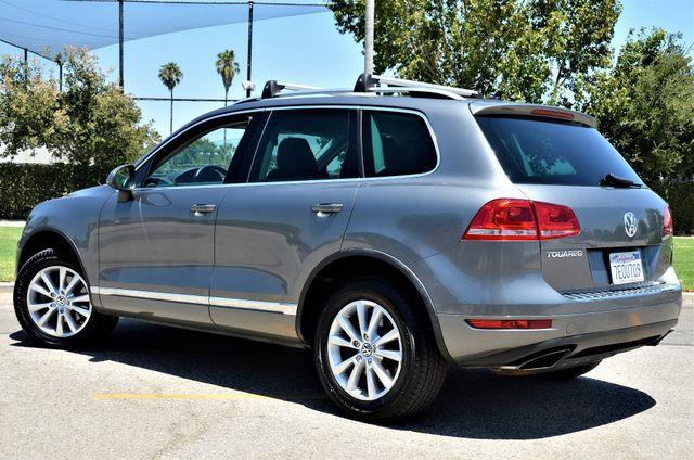 2014 Volkswagen Touareg Sport Reseda, CA 21