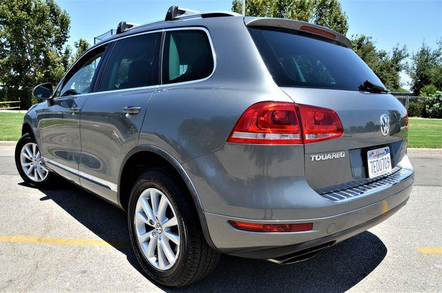 2014 Volkswagen Touareg Sport Reseda, CA 22